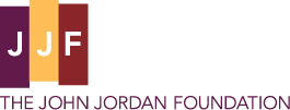 John Jordan Foundation logo